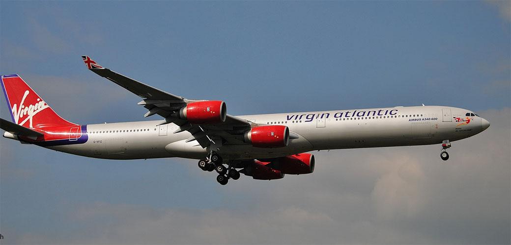 Virgin Atlantic nudi ljubavne apartmane