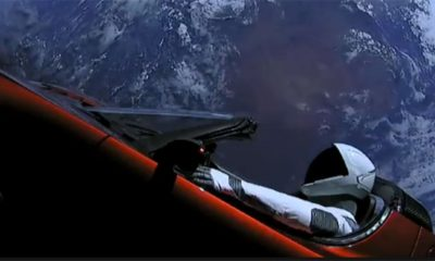 Elon Musk ućutkao sve koji misle da je Zemlja ravna  %Post Title