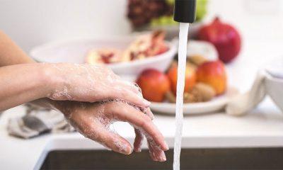 Hemikalije za kuhinju ne rade