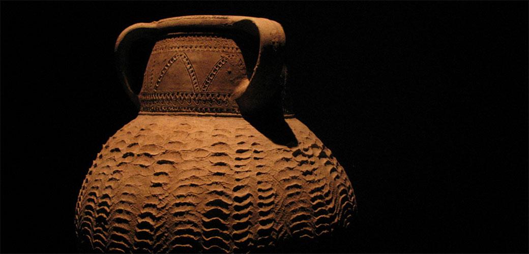 Šta je to pronađeno u Iraku
