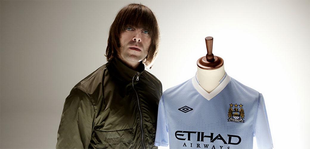 Liam Gallagher otišao na svečanost i vratio se 3 dana kasnije