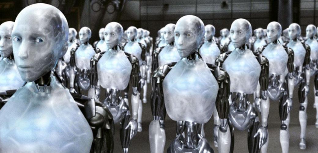 Roboti već uveliko preuzimaju fabrike