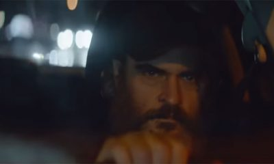 Joaquin Phoenix u novom trileru
