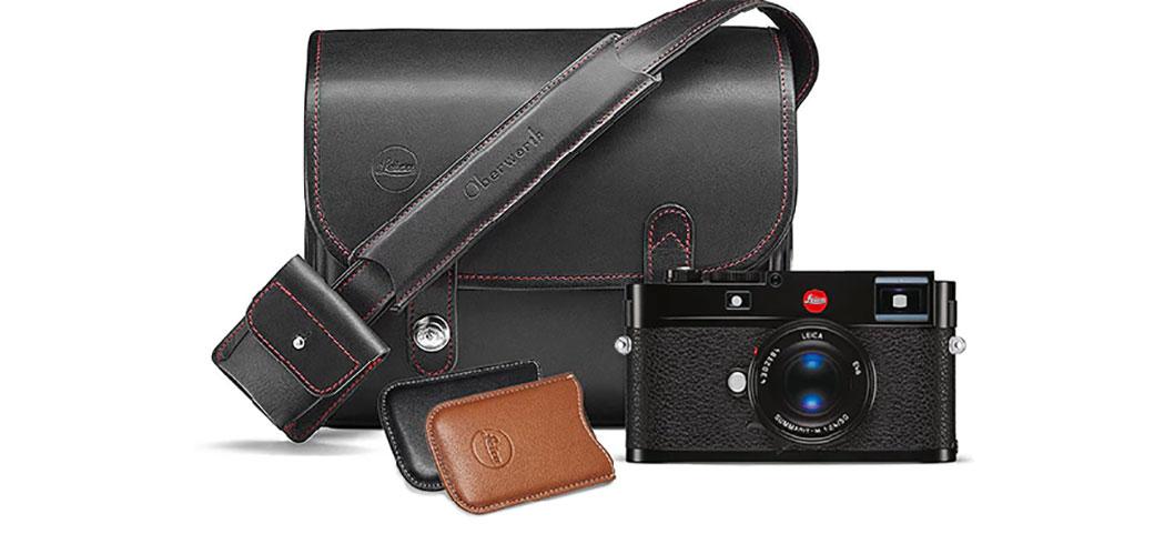 Leica ima aparat za sirotinju