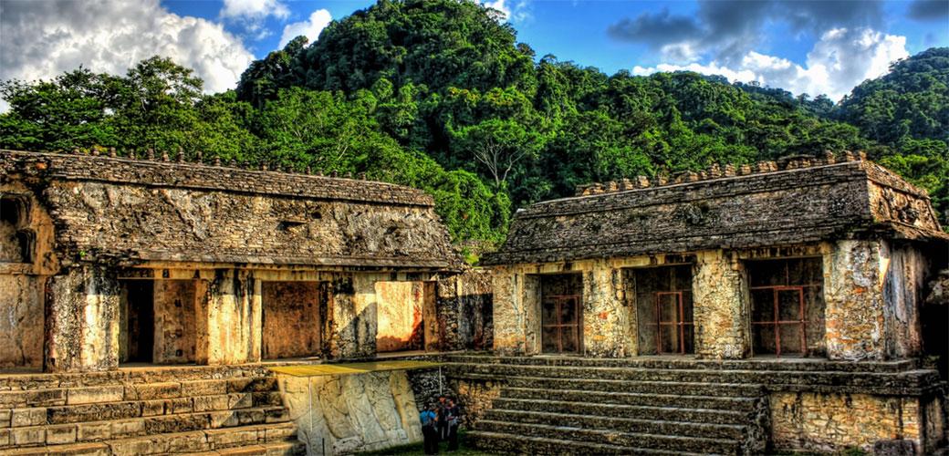 Slika: Šta je otkriveno u prašumi Gvatemale
