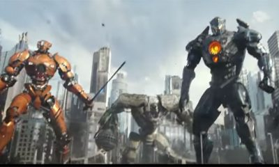 Pacific Rim: Uprising dobio novi trailer
