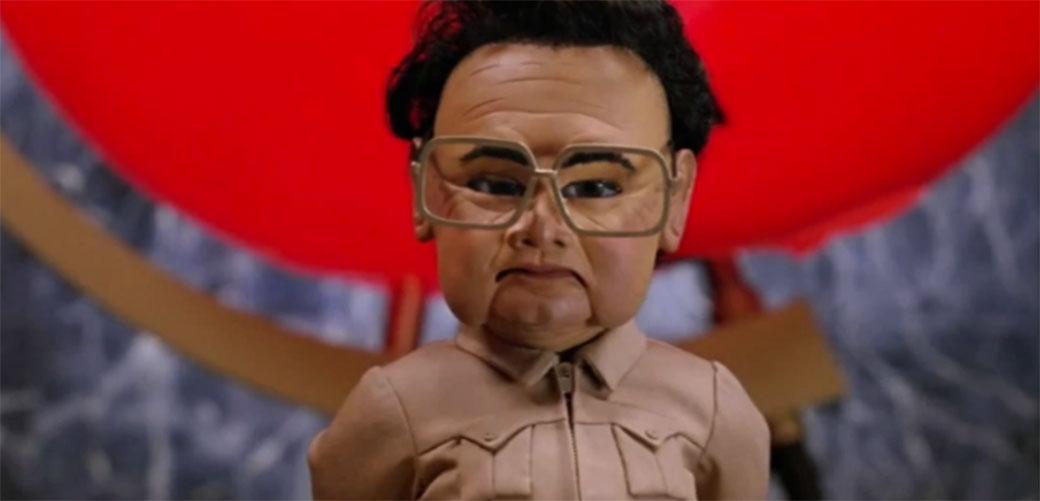 Severna Koreja pomagala Siriji da dođe do hemijskog oružja