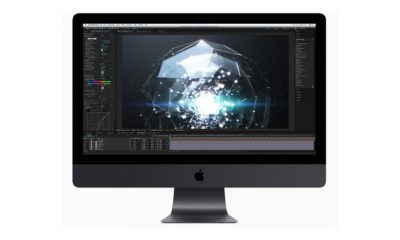 Apple iMac Pro  %Post Title