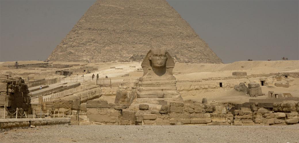 Slika: Otkrivena grobnica stara 4.400 godina