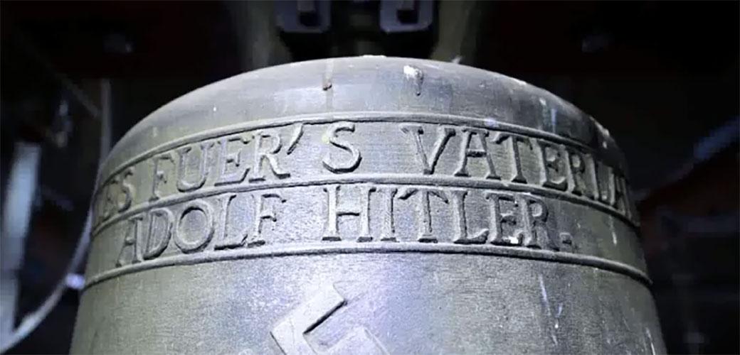 Hitlerovo zvono ipak ostaje