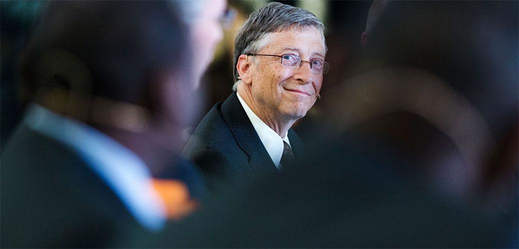 Bill Gates otkrio koja je najbolja knjiga