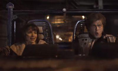 Prvi trailer za film - Solo: A Star Wars Story  %Post Title