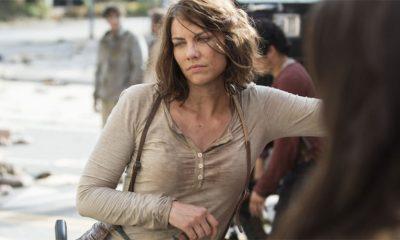 O NE: Lauren Cohan odlazi iz The Walking Dead?
