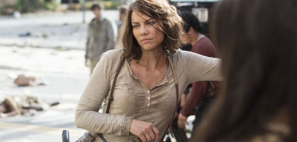 O NE: Lauren Cohan odlazi iz The Walking Dead?