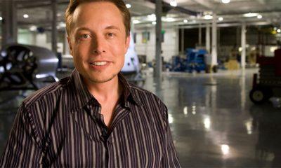 Kako izgleda jedan dan Elona Muska