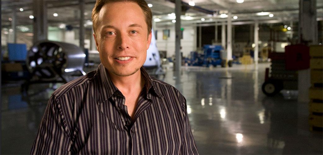 Slika: Kako izgleda jedan dan Elona Muska