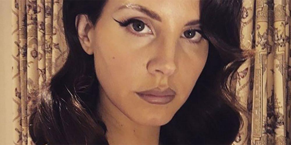Lana Del Rey bez šminke je neprepoznatljiva