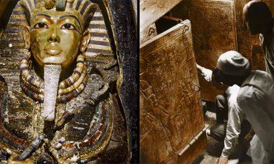 Da li stvarno postoji Tutankamonovo prokletstvo?