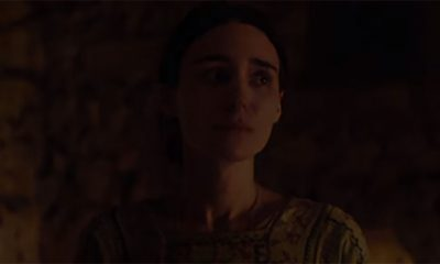 Rooney Mara je Mary Magdalene  %Post Title