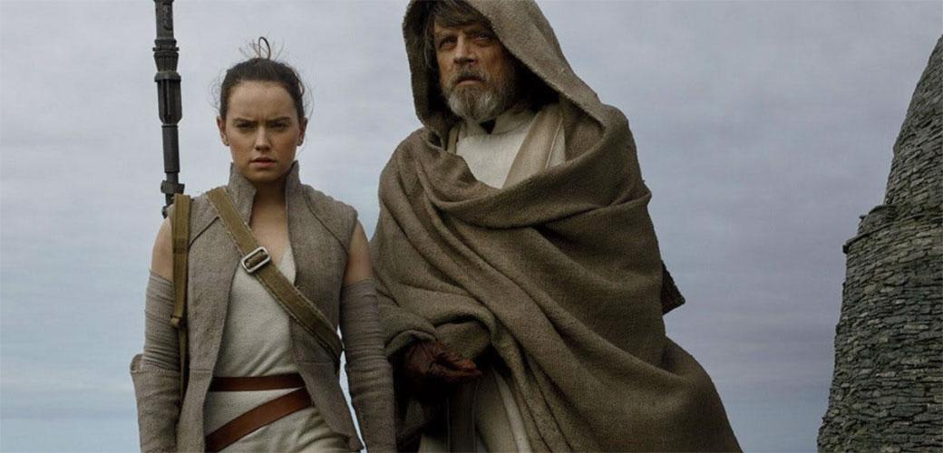 Slika: Šta se desi kada se pomešaju Igra prestola i Star Wars?