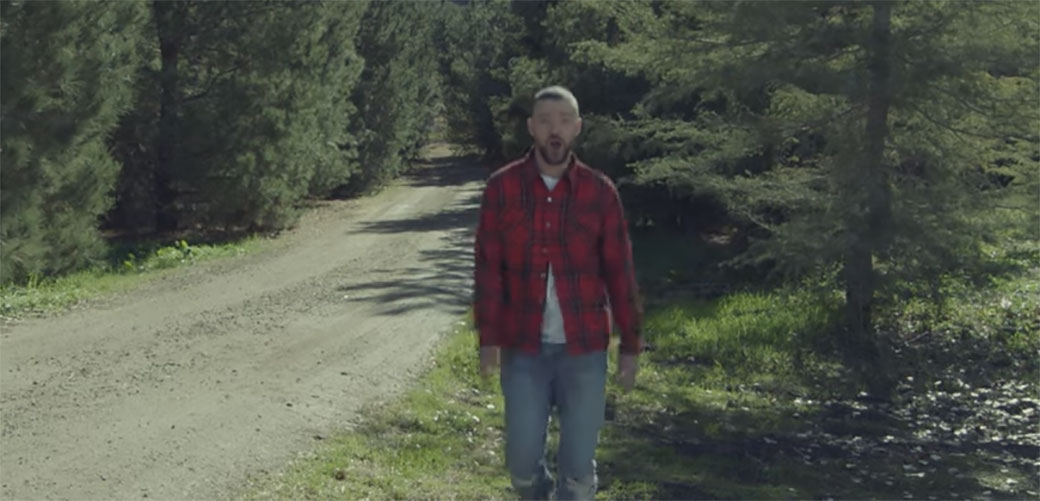 Justin Timberlake ima novi album