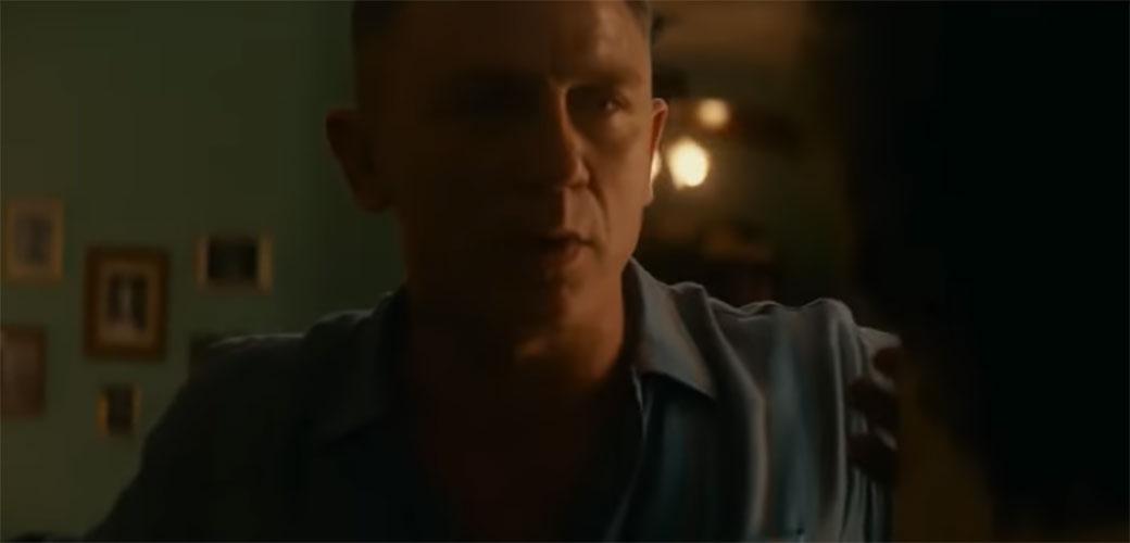 Daniel Craig i Halle Berry u krimi drami