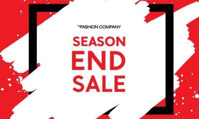Poslednjih 5 dana finalnih popusta u Fashion Company  %Post Title