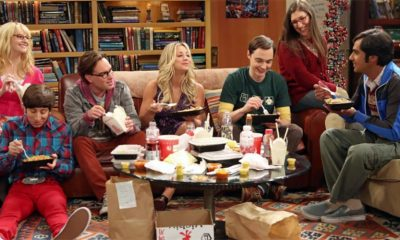 Bill Gates u  seriji The Big Bang Theory  %Post Title