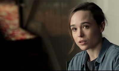 Ellen Page u hororu The Cured  %Post Title