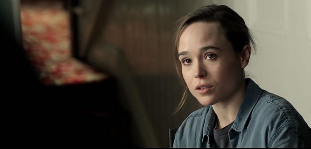 Ellen Page u hororu The Cured