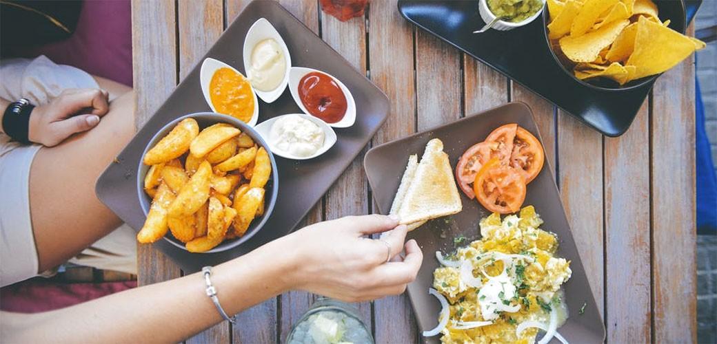 Šest najgorih stvari posle jela