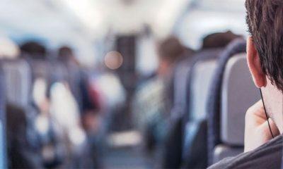 Koliko je verovatno da se zarazite u avionu?