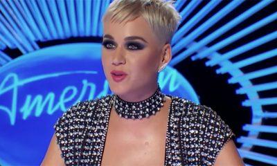 Katy Perry poljubila tipa