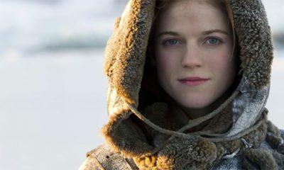 Kako Jon Snow krije od Ygritte kraj Igre prestola?