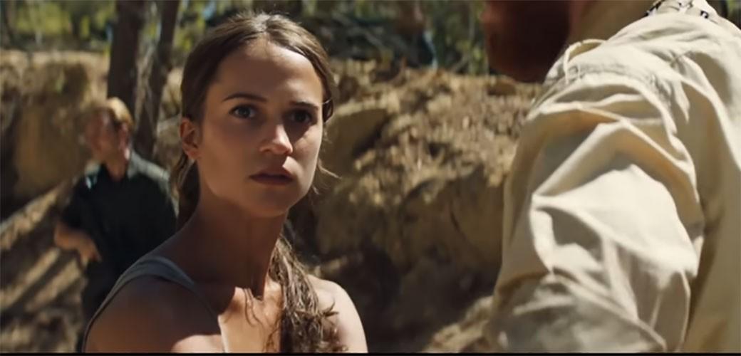 Alicia Vikander igra u novom u filmu Ridleyja Scotta