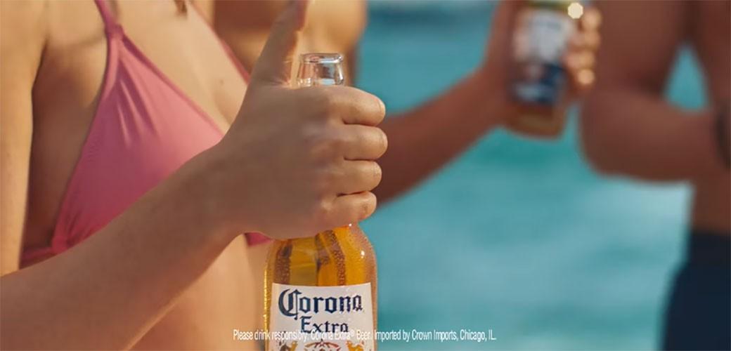 Corona podseća da stiže leto