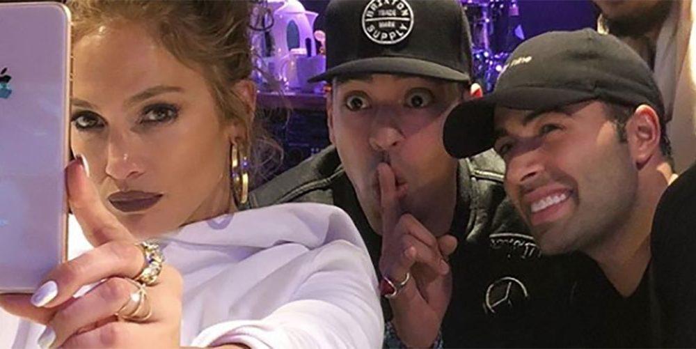 Kako Jennifer Lopez trenira za koncerte