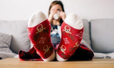 Da li je ok spavati u čarapama?