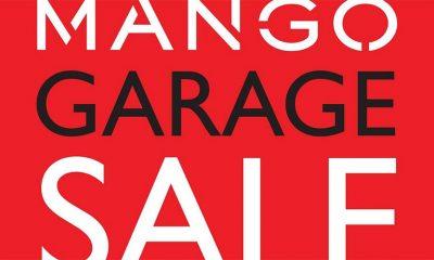 Mango Garage Sale u Inđiji