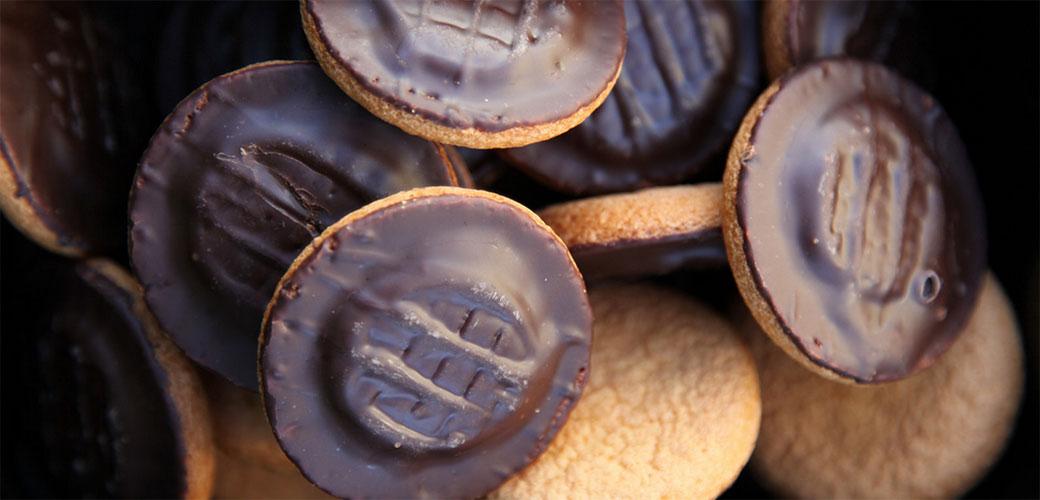 Naučnici kažu da bi ovako trebalo da jedete Jaffa kekse