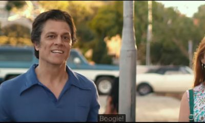 Johnny Knoxville se vraća u novom filmu
