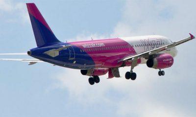 Samo danas: Akcija za Wizz Air rezervacije