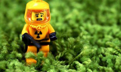 Lego traži slagače kockica