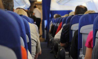Zašto su sedišta u avionu skoro uvek plava?  %Post Title