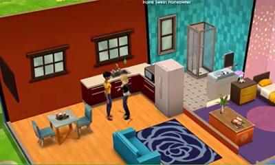 Stigla nova verzija igre The Sims