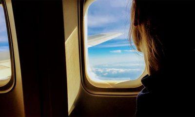 Kako da imate seks u avionu