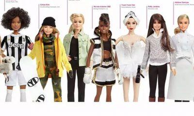Nove Barbike  su žene koje su menjale istoriju