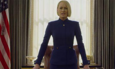 Poslednji trailer za House of Cards  %Post Title
