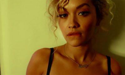 Rita Ora pokazala izvajano telo