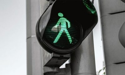 Bečki semafori su sada i pametni